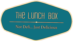 the lunch box deli
