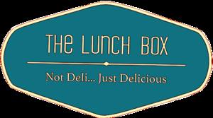 the lunch box deli